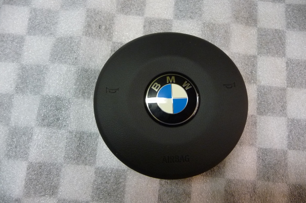 BMW 2 3 4 5 6 Series M Sport Steering Wheel Leather Airbag 32307845798 OEM OE