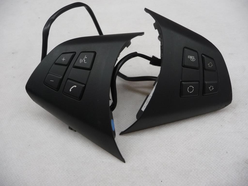 2009 2010 2011 2012 BMW X5 X6 Multifunction Steering Wheel Switch 61319239899 OEM OE