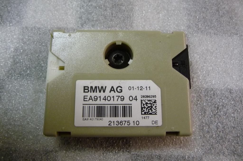 2009 2010 2011 2012 2013 2014 2015 2016 BMW 5 6 7 Series ALPINA B6X Antenna Interference Suppression Filter 65209140179