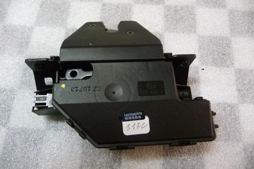 BMW 1 3 5 6 Series Z4 Rear Trunk Lid Lock with Micro Switch 51247840617 OEM OE