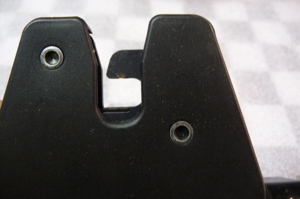 Bmw 1 3 5 6 Series Z4 Rear Trunk Lid Lock With Micro
