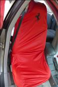 Ferrari Steering Seat Cover F12 458 599 430 360 355 California 612 - Used Auto Parts Store | LA Global Parts