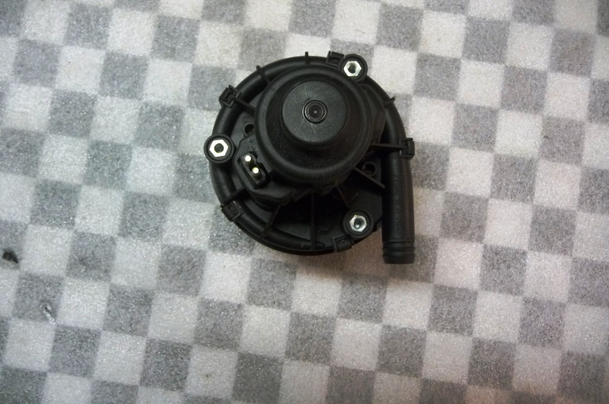 Mercedes Benz C E G R S CL CLK CLS SL SLK Electric Air Injection Pump 0001405785