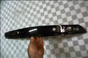 Mercedes Benz CL Front Bumper Right Rail for cars with Parktronic A 2158852621