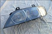 BMW Z3 Left Driver LH LT Side Halogen Headlight White turn 63128386047 OEM OE