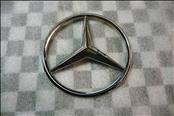 Mercedes Benz R CLS SLK ML Front Radiator Grill Emblem (damaged) A 0008171016