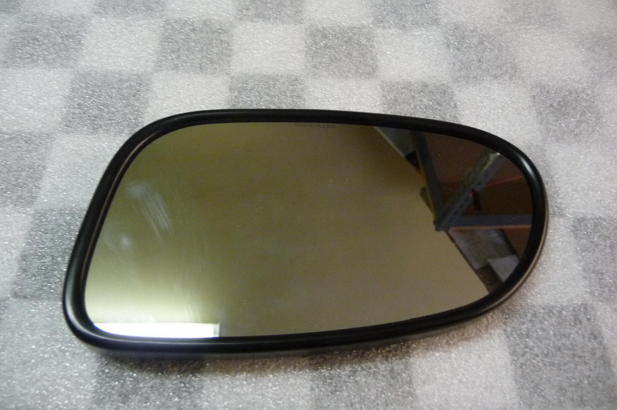 Mercedes Benz CLK SL Outside Left Rearview Mirror Glass ONLY A 2308100521 OEM OE