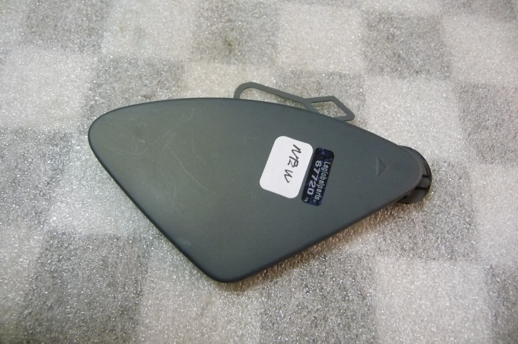 2012 2013 2014 BMW F30 F31 328i Front Bumper Tow Hook Eye Cover -NEW- 51117301914 OEM