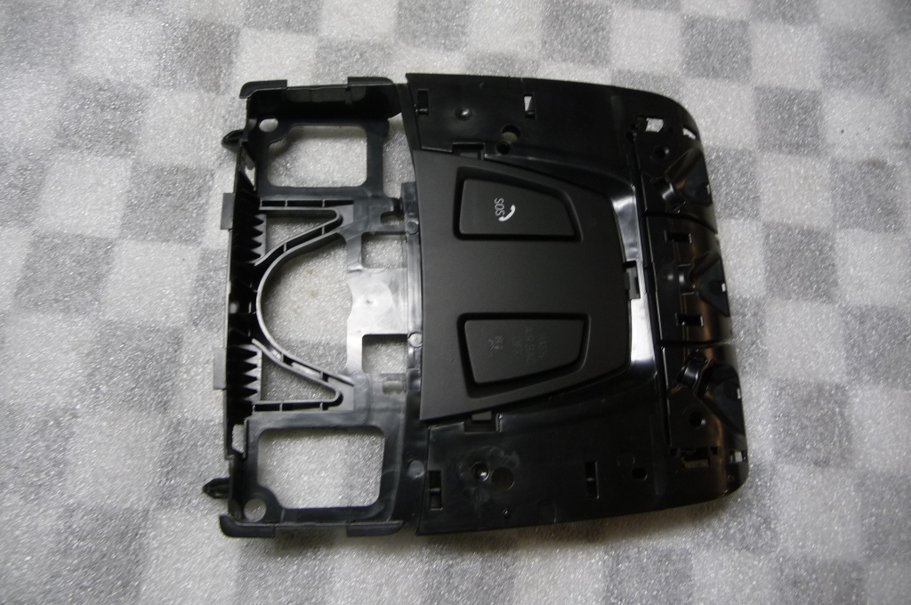 BMW 2 3 4 Series Front Upper Roof Headliner Control Module 61319263878 OEM OE