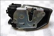 BMW 3 5 Series X1 X3 X4 X5 X6 Rear Right Door System Latch 51227318414 OEM OE