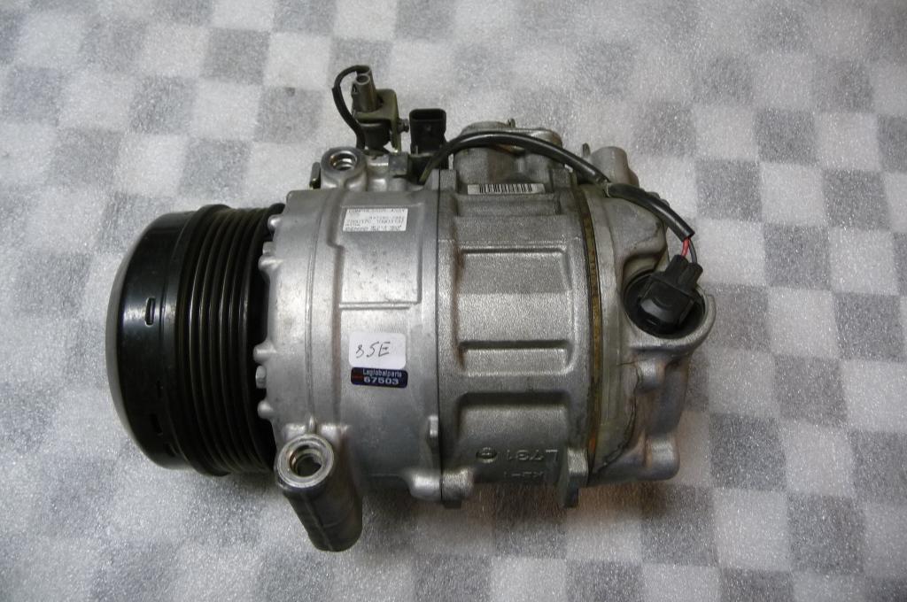 Mercedes Benz Sprinter AC Air Conditioner Compressor A 0032309011 OEM OE