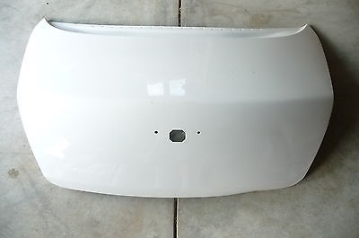 Bentley Continental GT Trunk Boot Lid Shell 3W8827105;  3W8827025EU ,  IP:60115