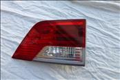 BMW X3 Rear Left In Trunk Lid Inner Lamp Light Taillight 63217162213 OEM OE