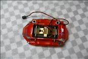 "Ferrari California Right DX Rear Brake Caliper Red 246908 ""Scratched"" OEM OE"