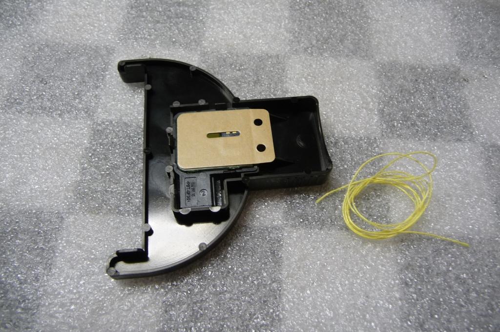 BMW 1 3 5 6 7 X1 X5 X6 Z4 Bonded Condensation Sensor Set -NEW- 64116928326 OEM