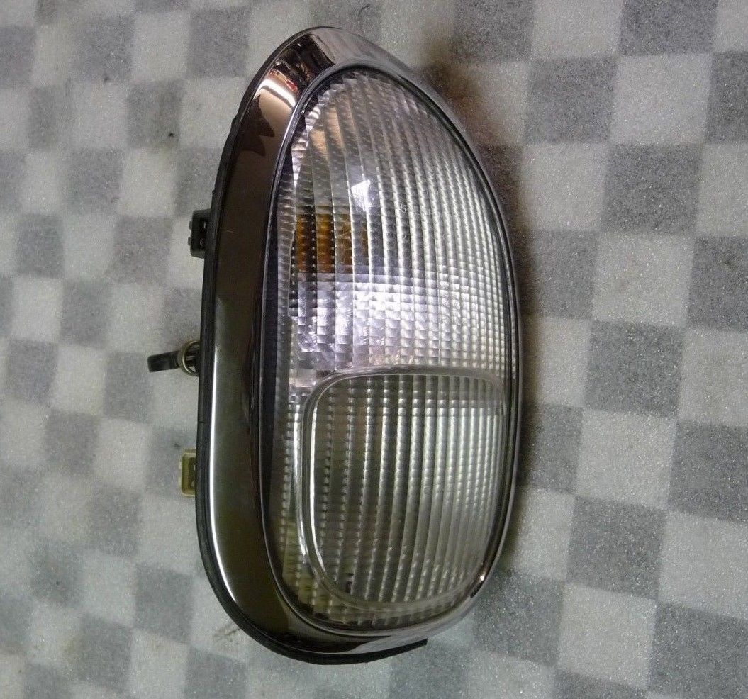 Bentley Arnage  Right Passenger Side Front Clear Light Indicator OEM