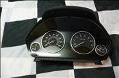 BMW 3 Series Instrument Cluster Combination Gauges Panel MPH 62109285653 OEM OE
