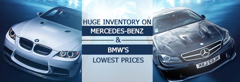 Genuine OEM Parts For Mercedes, BMW, Ferrari, Maserati And More!