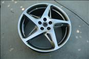 "Ferrari 458 Italia Front 20"" Fuso Rim Wheel BBSRD480 Chrome Painted 262892 OEM"