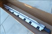 2007-2012 Mercedes Benz GL Series W164 Footboard Carrier Left 1646900110 OEM OE