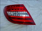 Mercedes Benz C Class Rear Left Lamp Taillight Light Combination A 2048202864