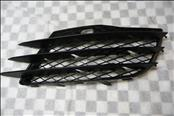 Audi R8 Front Bumper Lower Left Grill Grille 420807681 OEM OE