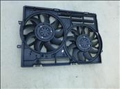 Bentley Continental GT GTC Flying Spur V8 Electric Cooling Fan 3W0121205D OEM OE