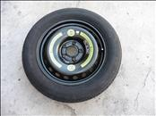 Mercedes Benz C, CLK W203 W209 Spare Tire with disk wheel 2094000402 OEM OE