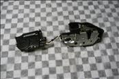 2009 2010 2011 2012 2013 2014 2015 2016 BMW F10 F11 F01 F02 528i 550i 740i 750i Front Right Door Complete Lock Actuator Motor Locking System 51217185692 ; 51217155154 OEM OE