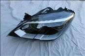 BMW 6 Series Coupe F06 F12 F13 LED Adaptive Headlight Assembly Left 63117255735