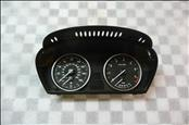 BMW X5 Instrument Cluster Combination Uncoded MPH 62109236812 OEM OE
