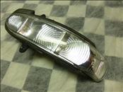 Mercedes Benz E-Class Right Passenger Door Mirror Turn Signal A2038201221 OEM OE