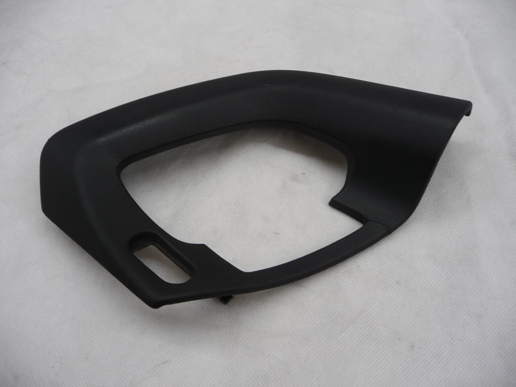 2004 2005 2006 2007 2008 2009 2010 2011 2012 2013 2014 Lamborghini Gallardo Left Driver Handle Upper Portion Leather 400867171E OEM OE