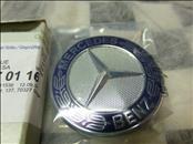 2012 2013 2014 2015 2016 2017 2018 Mercedes Benz C218 CLA250 CLS550 GLA250 SLK350 Front Grille Upper Emblem Logo Sign NEW A2188170116