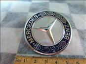 Mercedes-Benz B C E G M R Company Sign Emblem Logo at engine hood A2078170316