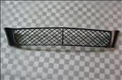 Bentley Continental Flying Spur CFS Sedan 4Dr Front Bumper Central Grille Grill - Used Auto Parts Store | LA Global Parts