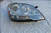 Mercedes Benz ML Front Right RH RT Headlight Head lamp Halogen 1648202459 OEM OE