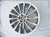 Mercedes Benz W222 S-Class AMG Rear Wheel Rim A2224010500 OEM OE