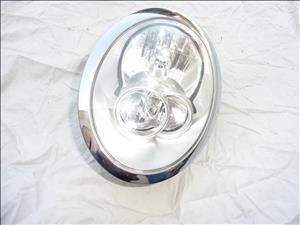 Bmw Mini Cooper R50 R52 R53 Halogen Headlight Left Wo Washer