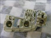 2006 2007 2008 BMW E90 325i 328i 330i Taillight Bulb Socket In Trunk Lid Rear Left 6937475 ; 63216937475 ; 63217183841 OEM OE