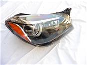 2013 2014 2015 Mercedes Benz SLK W172 Right Passenger Xenon Bare Headlight 1728203059 OEM OE