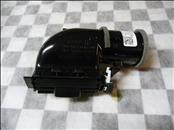 Mercedes Benz GL-Class Front Right Upper Air Nozzle Black A1668301654 OEM OE