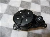 Mercedes Benz C E Class GLK350 Steering Wheel TS Push Button Switch 2048210151