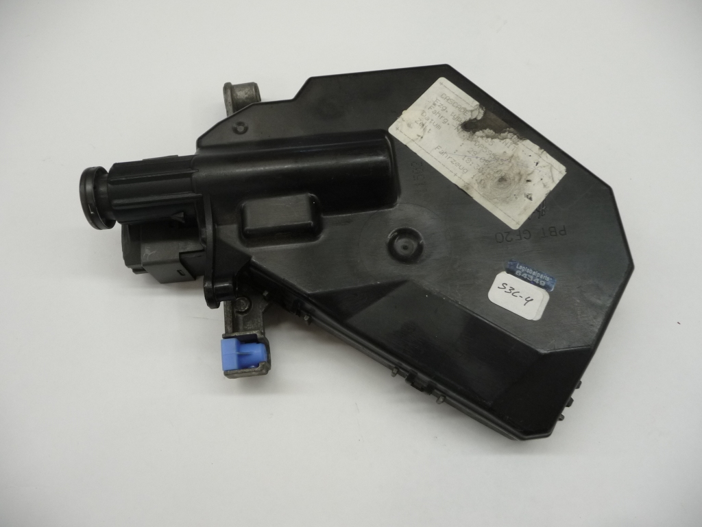 2002 2003 2004 2005 BMW E65 E66 Ignition Switch CAS / ZAS Engine Start Stop Key Unit SIEMENS VDO 61326924711 OEM OE