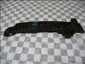 2011 2012​ Bentley Continental Supersports Rear Bumper Right Guide Profile 3W8807862A OEM