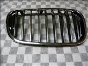 2016 2017 BMW G11 G12 740i 750i Front Right Grill Grille 51137357012 OEM OE