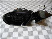 Mercedes Benz W222 S Class S550 Left Driver Rearview Mirror Frame 2228106700 OEM