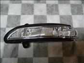 Mercedes Benz CL E S Class Left Driver Door Mirror Turn Signal Light A2198200521