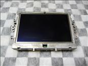 11-12 Mercedes Benz GLK350 Dash Display Monitor A2048205797 OEM A1