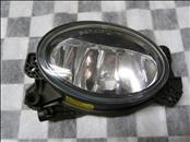 Mercedes Benz C CLK E GL ML R SL Front Left Fog Light Lamp A1698201556 OEM A1